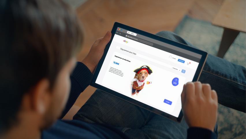 Ebay - Les meilleurs offreurs de cadeaux