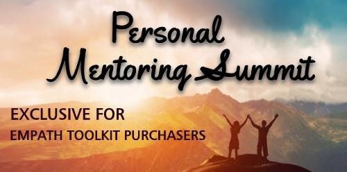 Personal Mentoring Summits