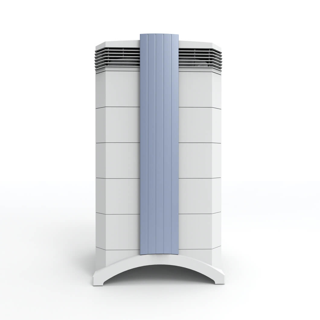 GC Multigas para ambientes con contaminantes gaseosos