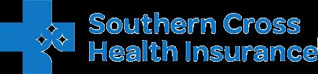 Souther Cross Health Insurance Logo