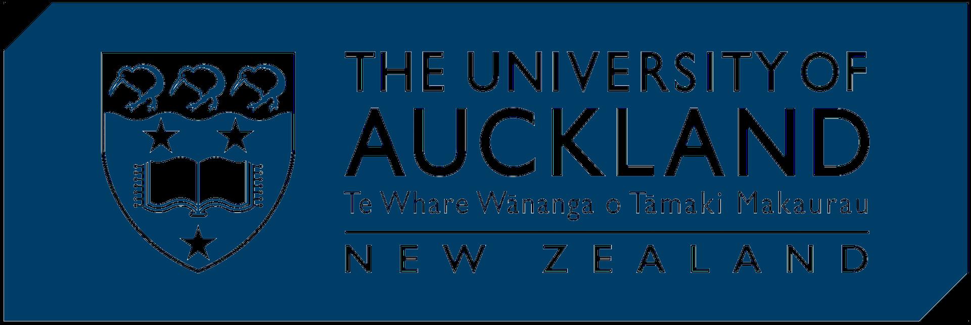 University of Auckland Logo