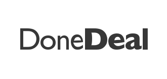 The logo of DoneDeal