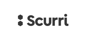 The logo of Scurri