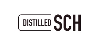 The logo of DistilledSCH