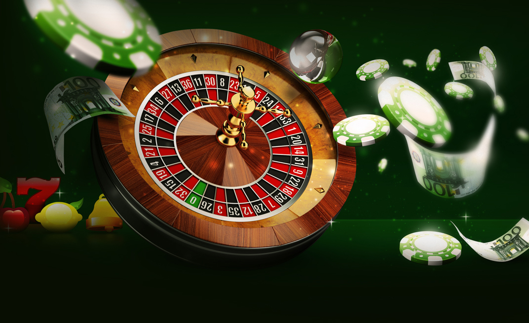 Roulette Online Indonesia