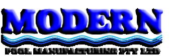Modern Pool Manufacturing