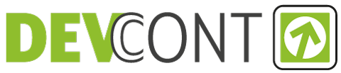 Devcont Logo