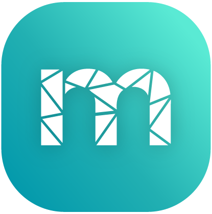 Mozaik App Logo