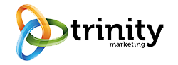 Trinity Marketing logo