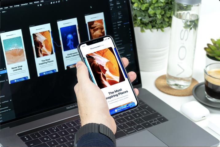 Apps: De la Idea al Prototipo