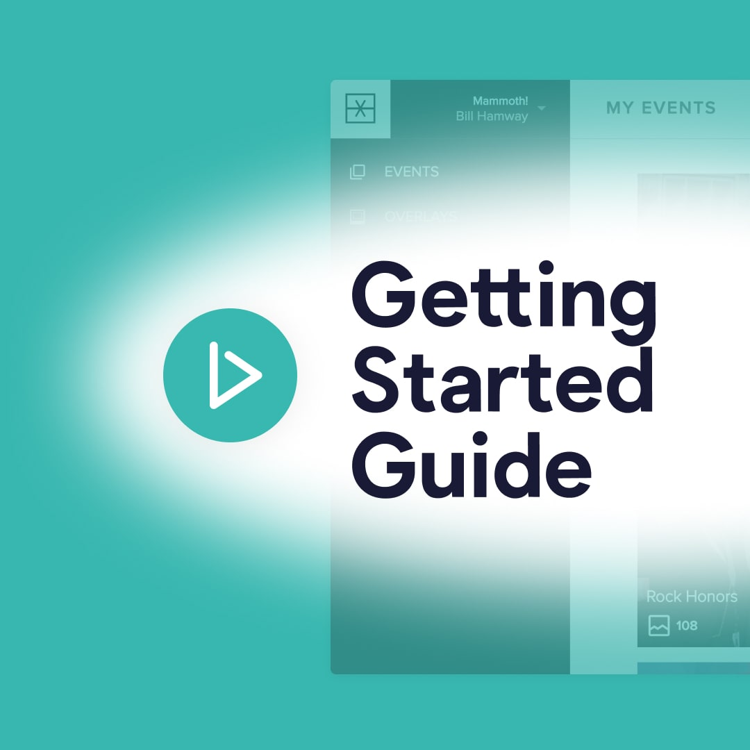 Watch Getting Started Video