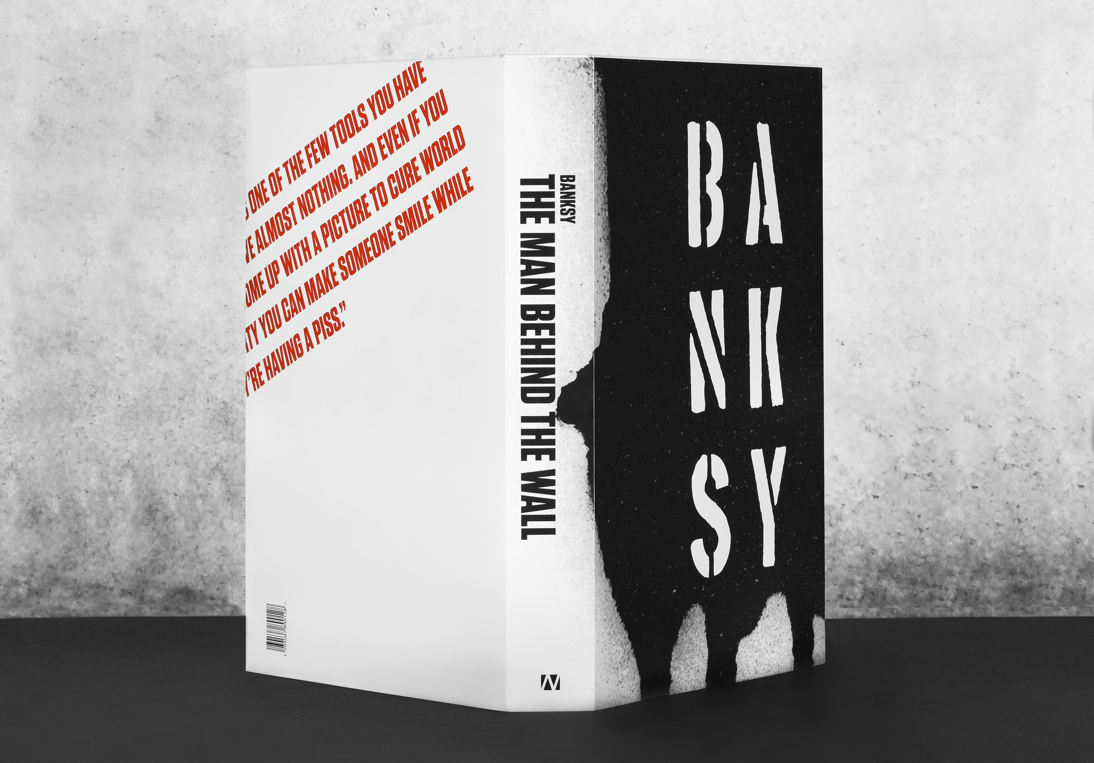 Banksy full jacket