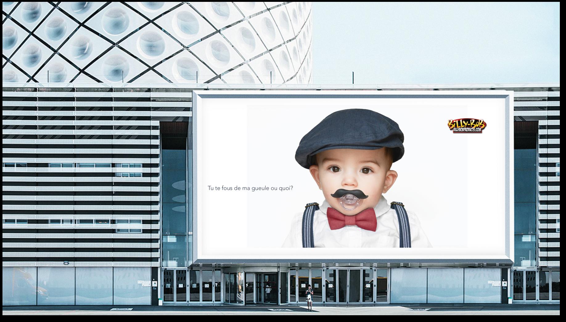 Billybob billboard