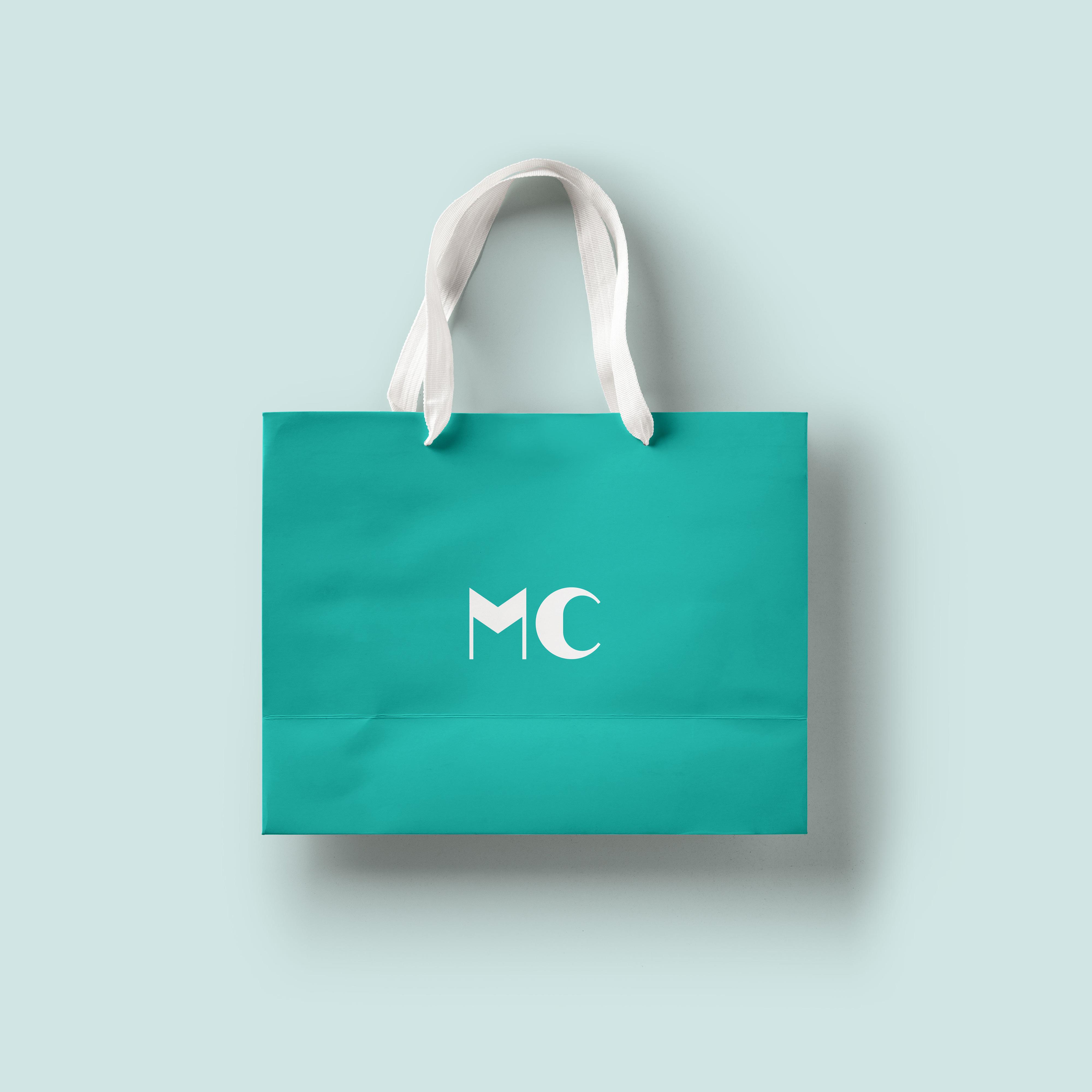 Mamie shopping bag