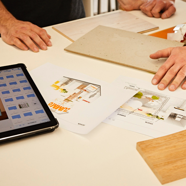 Ausbildung zum Gestalter/-in für Visuelles Marketing