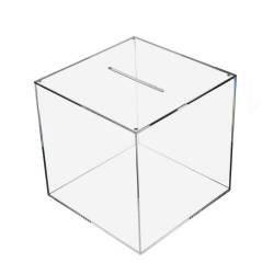 Losbox / Gewinnspielbox