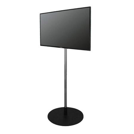 TV Standhalter mit Standfuß