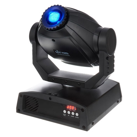 LED Spot Moving Head MH X25