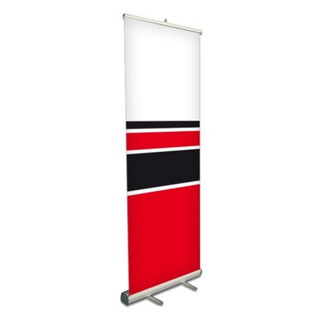 Roll-Up Bannerdisplay