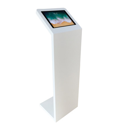 Infostehle Touch 13""