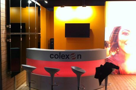 Colexon auf der Agritechnica Hannover