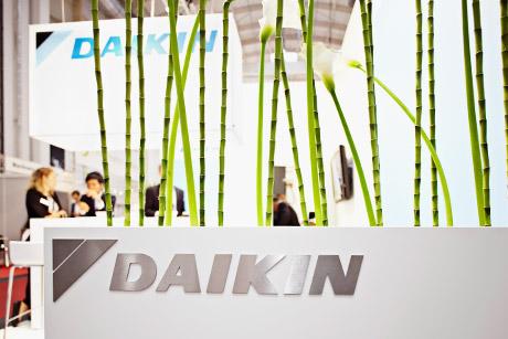 Daikin auf der SMM Hamburg