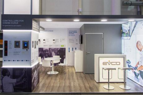EVCO auf der Internorga Hamburg