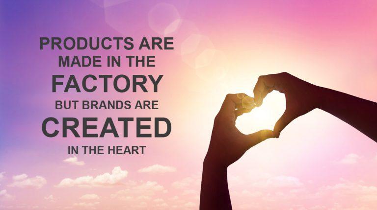 Κάντε το κοινό να αγαπήσει το brand σας