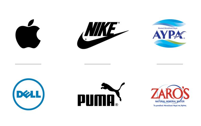Γιατί Branding ΔΕΝ είναι το …λογότυπο