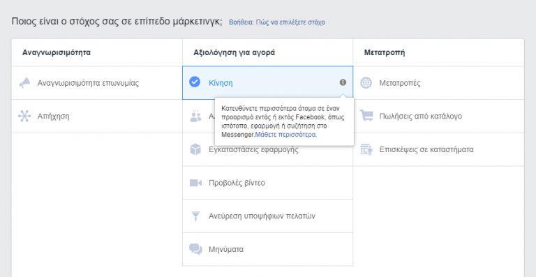 Διαφημίσεις Facebook: Μπορώ (;) και μόνος μου!