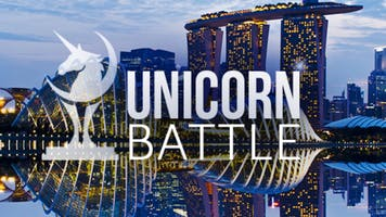 SmartPeep has made it as the first runner-up at the Unicorn Battle in Singapore with our AI Elderly Sitter System