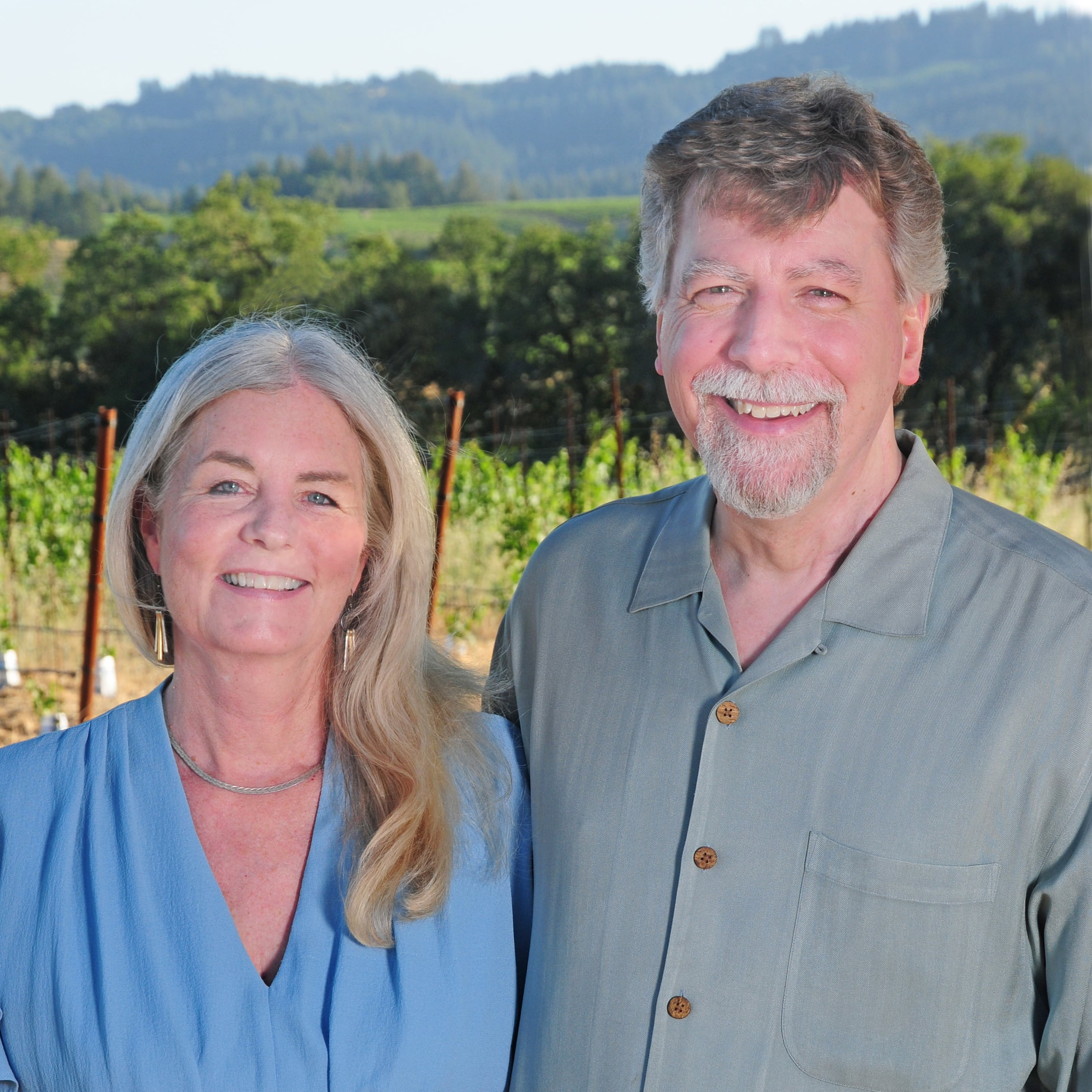 Paul & Jennifer Tincknell