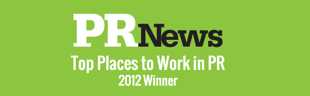 Top PR Workplace