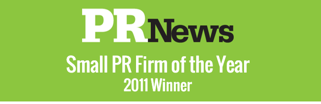 Linhart PR - Small Firm of the Year