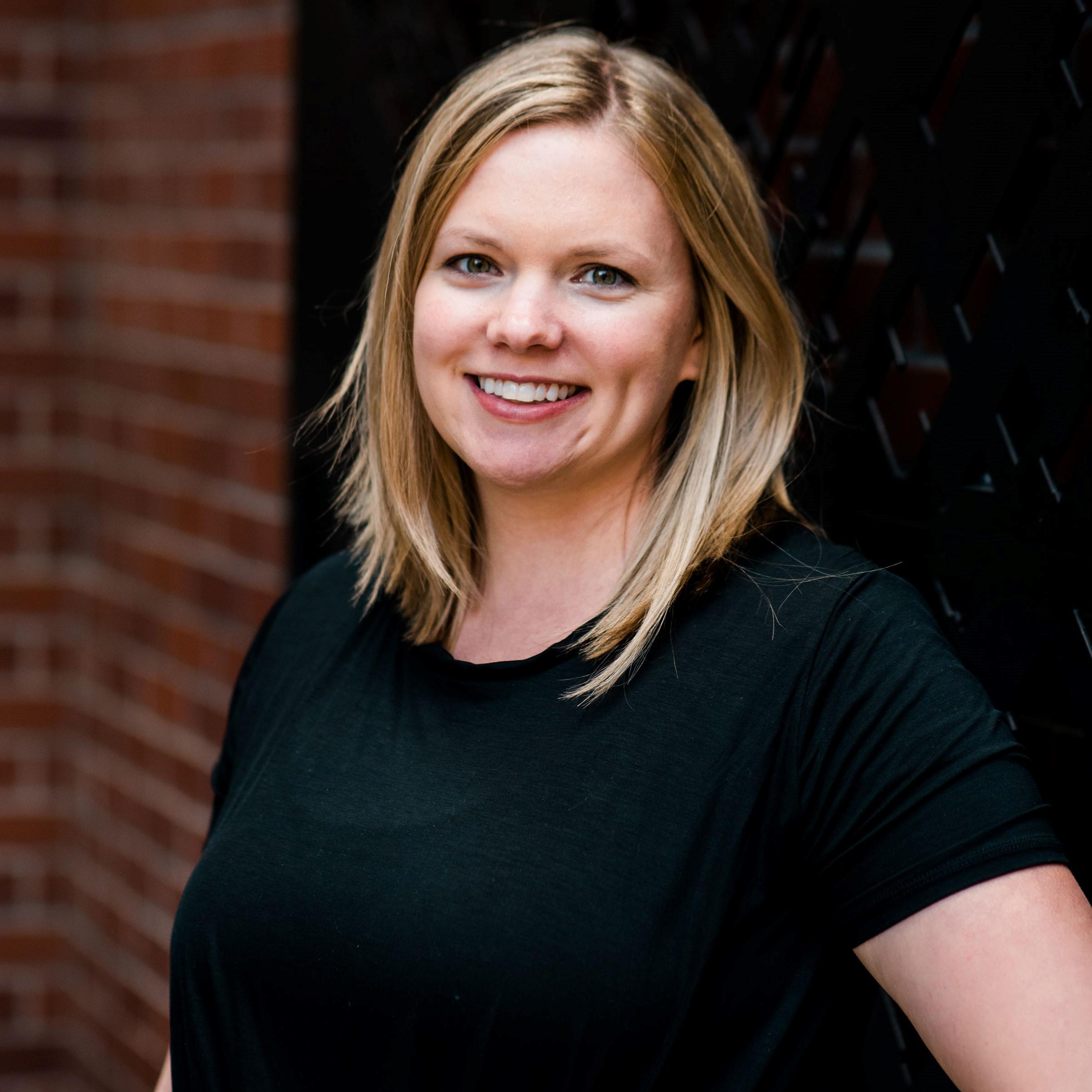 Katie Proctor, MBA, RDN