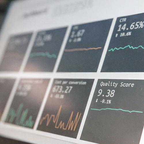 Communications program measurement