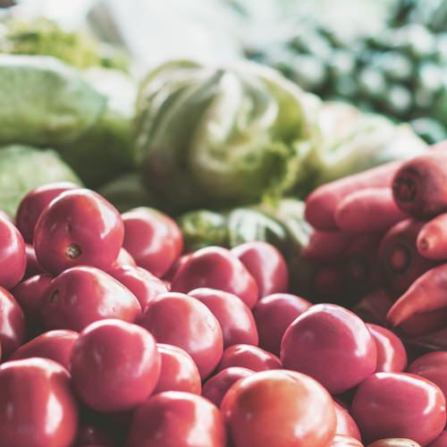 Branded fresh produce