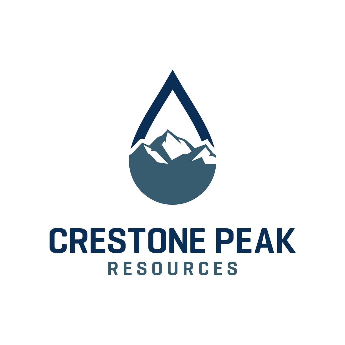 Crestone Peak Resources