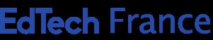Edtech France logo