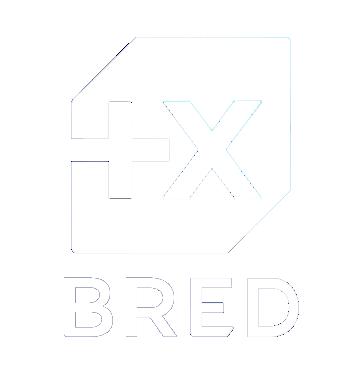 BRED logo