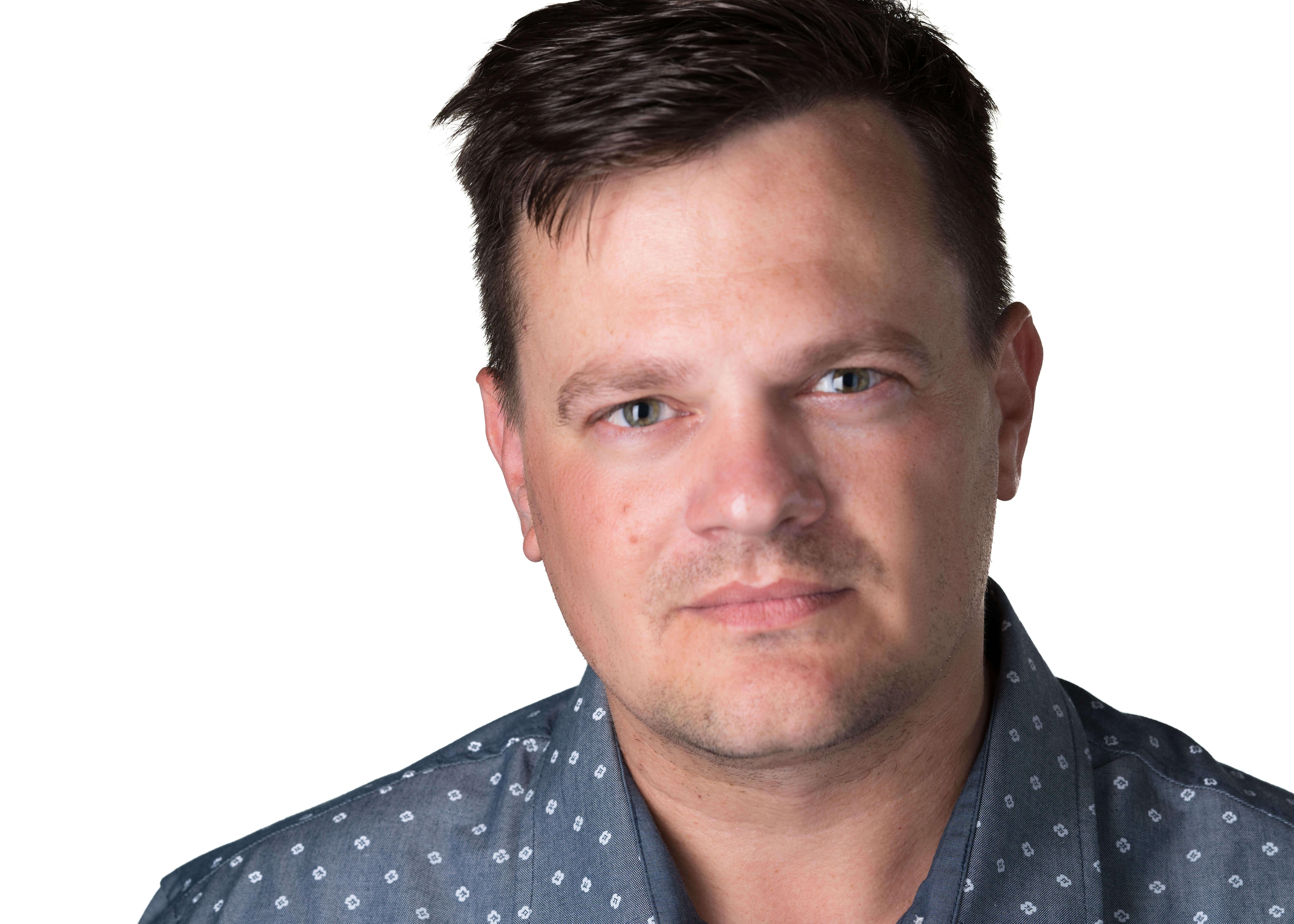 Picture of Brad Clark