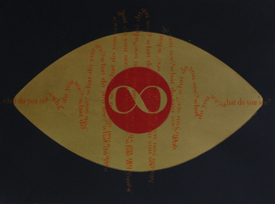 The Infinite Eye