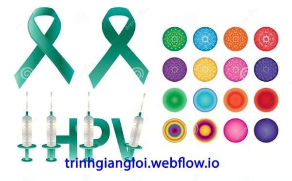 Thời gian ủ của bệnh sùi mào gà (virus HPV) là bao lâu?