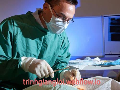 Bảng giá chi phí phẫu thuật cắt bao quy đầu hết bao nhiêu tiền?