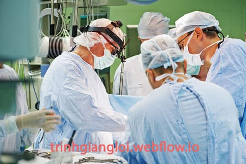 Chi phí cắt bao quy đầu tại một số cơ sở y tế tại Hà Nội là bao nhiêu?
