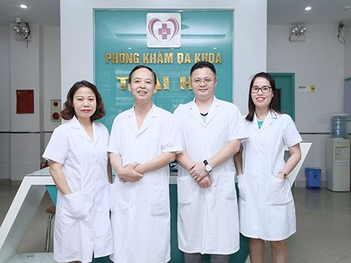 Địa chỉ khám nam khoa ở Hà Nội - Phòng khám đa khoa Thái Hà