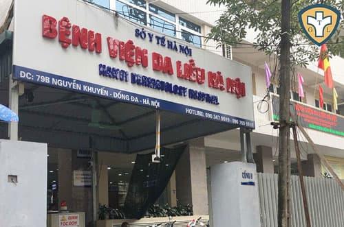 Xét nghiệm HPV tại Bệnh viện Da liễu Hà Nội