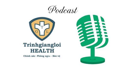 TGL #2: Podcast nói về dịch vụ tư vấn nam khoa HOT hiện nay
