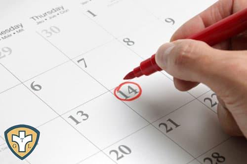 Giải đáp quan hệ trước 10 ngày có kinh nguyệt có bầu không?