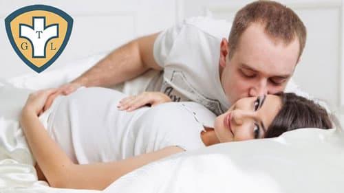 Trường hợp không nên quan hệ tình dục khi mang thai